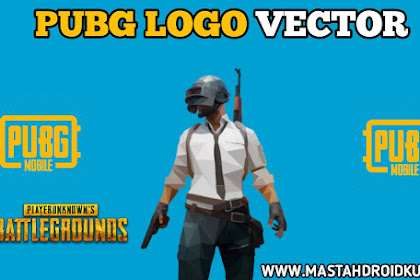 Download Kumpulan PUBG Logo Vector Terbaru Paling Keren!