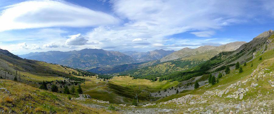 Tutorial Fotografi Panorama Menggunakan DSLR
