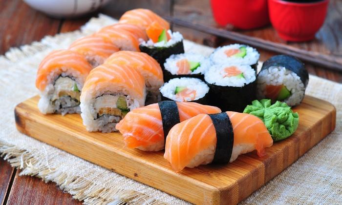 4 Makanan Yang Enak Yang Mungkin Tidak Anda Sadari Adalah