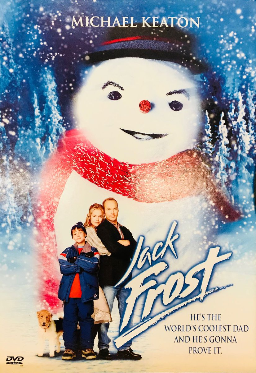 Jack Frost (1998) ταινιες online seires oipeirates greek subs