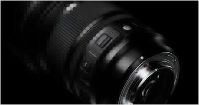 سيجما سوف تعلن عن عدسة 24-70mm f/2.8 Art Lens يوم 23 فبراير