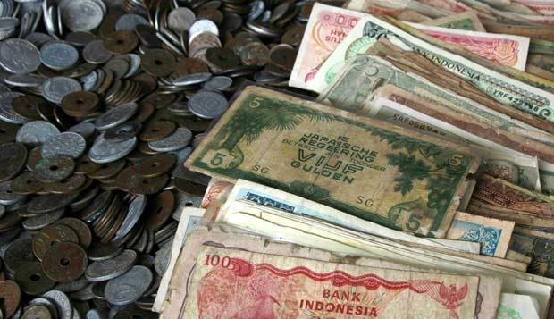 Tips Penting untuk Kolektor Uang Kuno