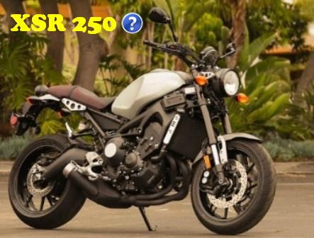 Yamaha XSR 250 Siap Tempur dengan Honda CB300R