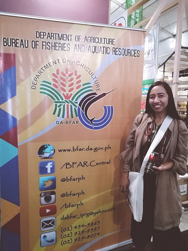 Fishing and Aquaculture Awareness