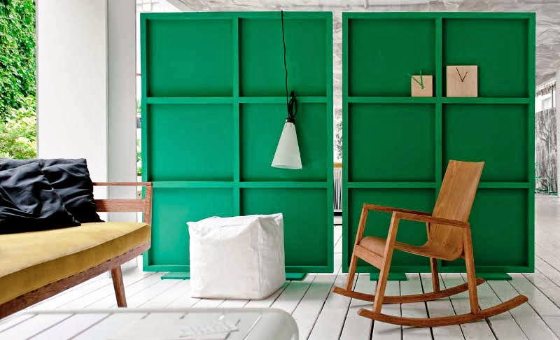 lets stay cool room divider ideas