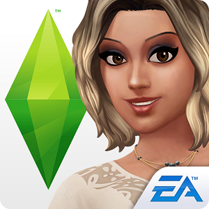 Download game android mod The Sims™ Mobile apk
