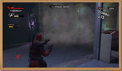 Deadpool Free Download Action Game