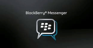 Blackberry messenger bbm
