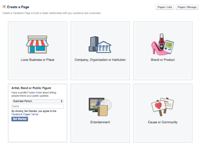 Facebook Business Pages Facebook Online Support