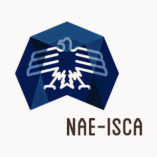 Eleições para o NAE-ISCA