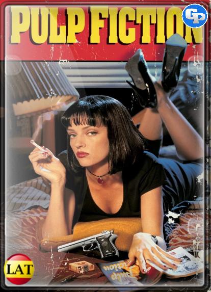 Tiempos Violentos (1994) LATINO