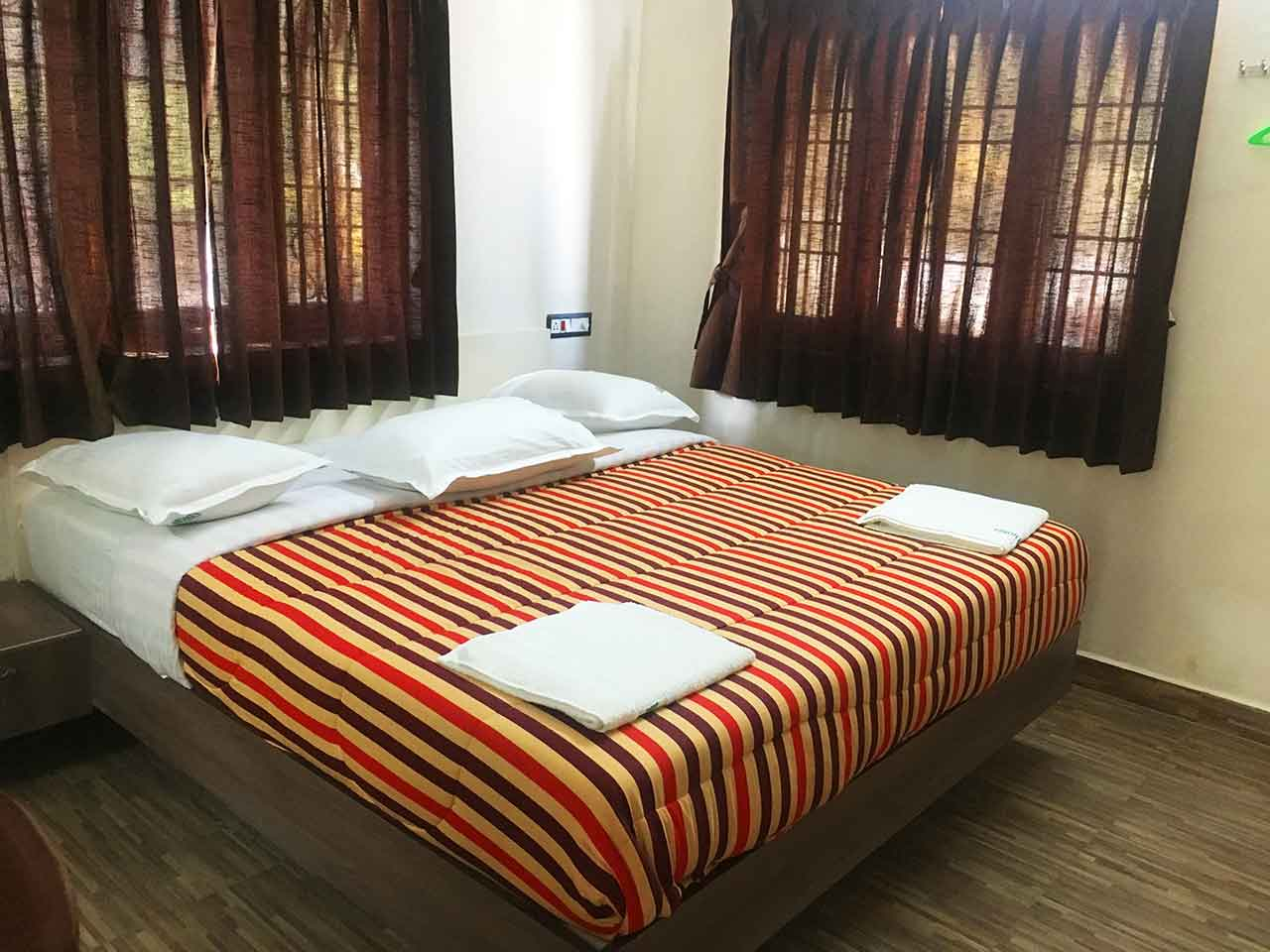 best villa in yelagiri hills