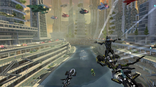 Download Game Android Riptide GP Renegade APK