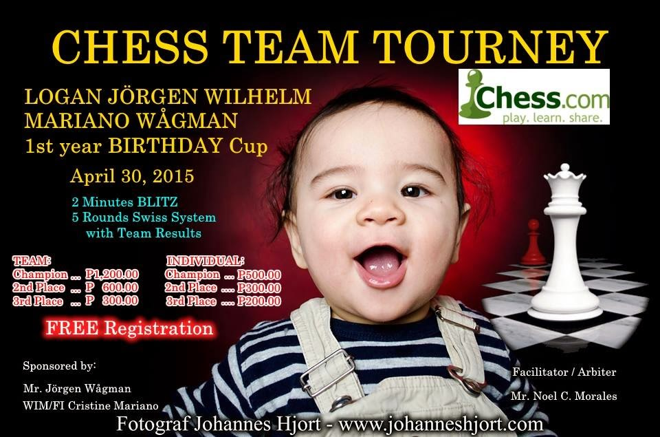 Online Contracting: Online Chess Tournaments in the Philippines