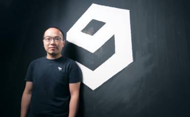 Ray Chan Pendiri 9GAG di Hongkong