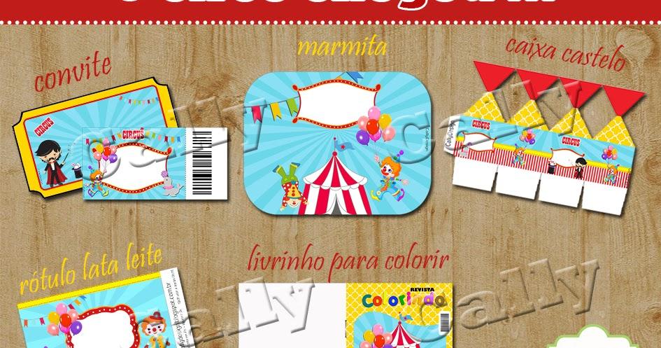 Cally S Design Kits Personalizados Gratuitos Kit Gratuito De