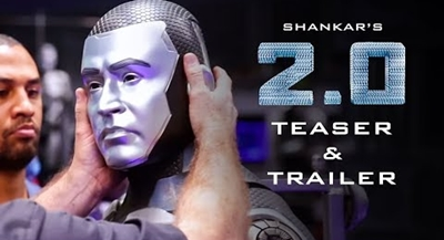 MASSIVE 2.0 BREAKING: Official Audio, Teaser and Trailer Release Announcement! | Rajinikanth