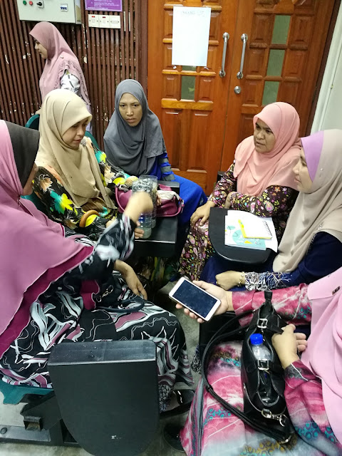 Kolokium STEM Zon Utara 2017 di USM Pulau Pinang\
