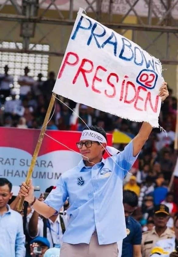 INDONESIA, SELAMAT MENYAMBUT PEMIMPIN LANGKA!