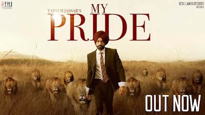Presenting My Pride Lyrics penned by Tarsem Jassar. Latest Punjabi Song My Pride is sung by Tarsem Jassar & Fateh