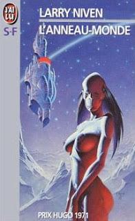 L'Anneau-Monde - L'anneau-Monde, T01 de Larry Niven