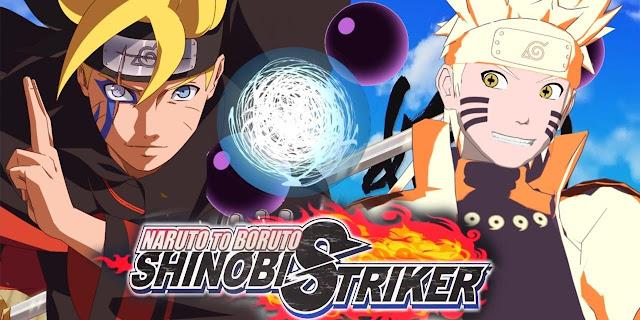 الإعلان عن مرحلة بيتا مفتوحة للعبة Naruto to Boruto: Shinobi Striker و هذه مميزاتها …