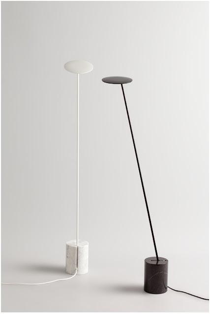 Circles lamp by Kutarq Studio
