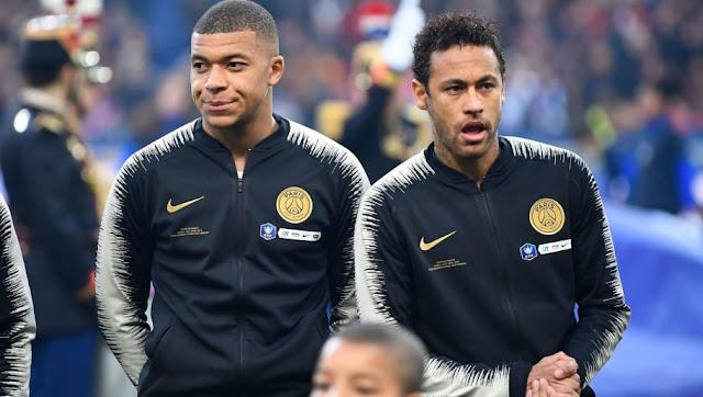 Ce qu'avait prévu le PSG en cas de victoire en Coupe de France
