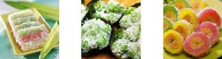 Cassava Cake Recipe Making Practical