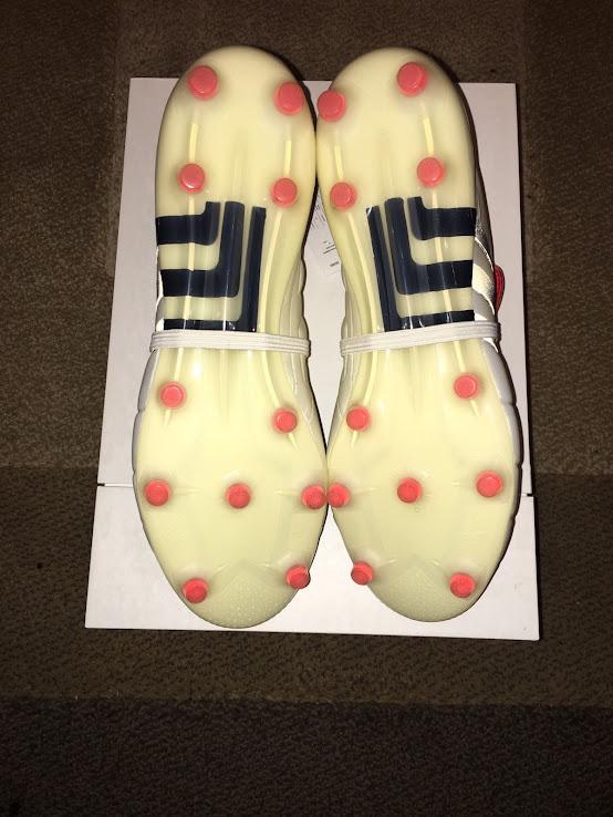 Gefälschte Adidas Schuhe