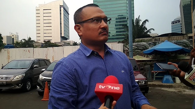 Ferdinand Kritisi Pencabutan Remisi Pembunuh Wartawan oleh Jokowi: Memalukan