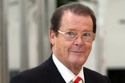 James Bond actor Roger Moore is dead at 89