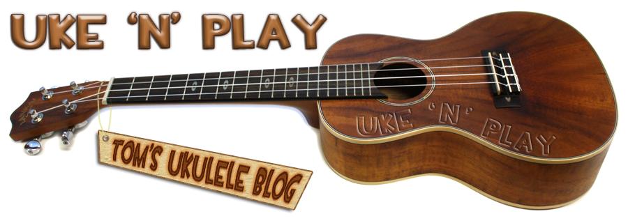 Uke 'n' Play