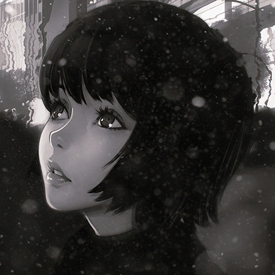 Let it Snow Wallpaper Engine