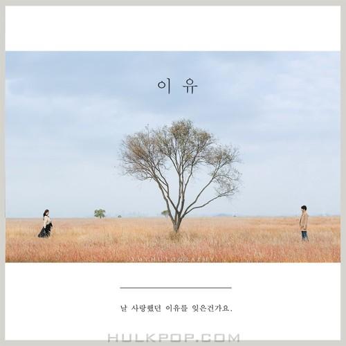 KIM JIN SEOP – 이유 – Single
