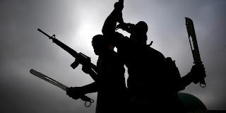 كتابة موضوع تعبير عن الارهاب وخطورتة