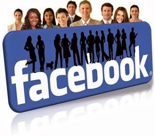 Cara Gampang Terbaru Mengganti Nama Facebook