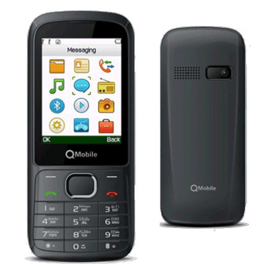 QMobile - E4 - MT6250 - Firmware\Flash File - MobilePlus9