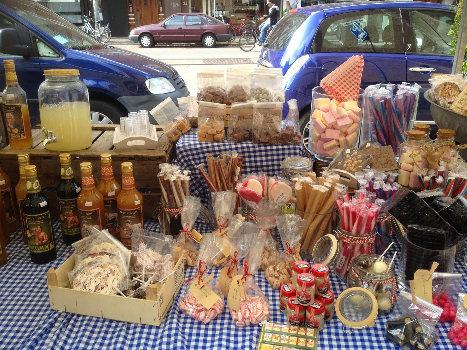 Swan Market Den Haag