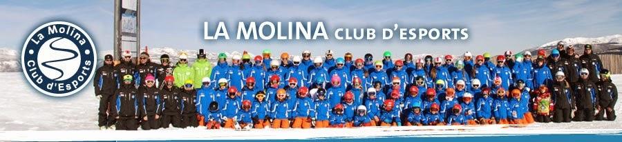 La Molina Club d'Esports