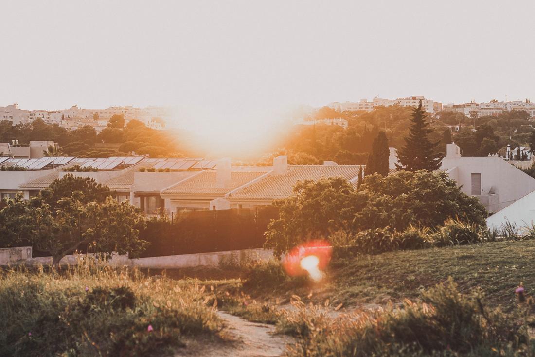 Albufeira, Portugal   Photo Diary