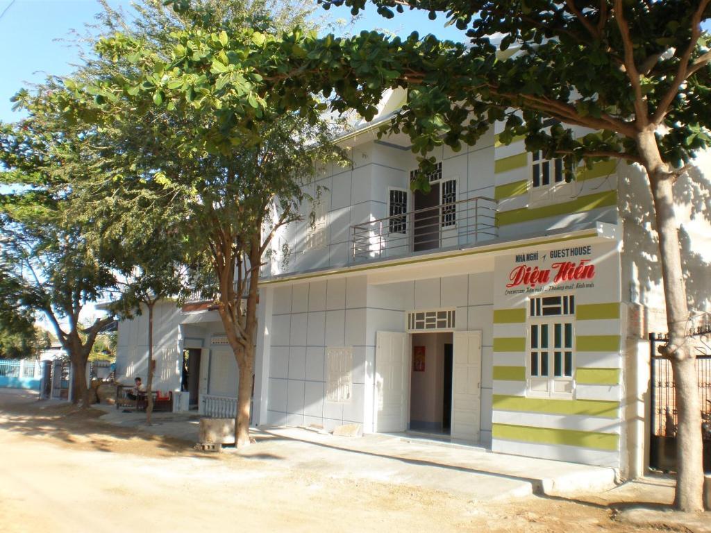 Top 10 Nhà nghỉ, khách sạn Vĩnh Hy, Ninh Thuận giá rẻ, gần biển