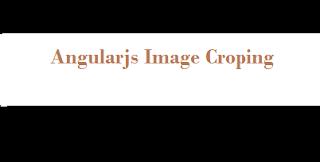 Image Croping
