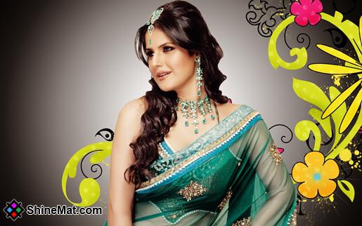 zareen khan hot movie and pics