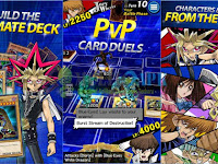 Yu-Gi-Oh! Duel Links Apk Mod 2.0.0 Surrender & Auto Play Mode