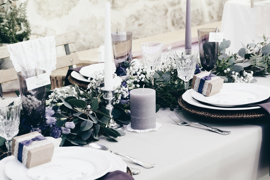 salon du mariage by charlie & com'