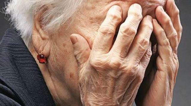 Ληστεία ηλικιωμένης στο Ναύπλιο