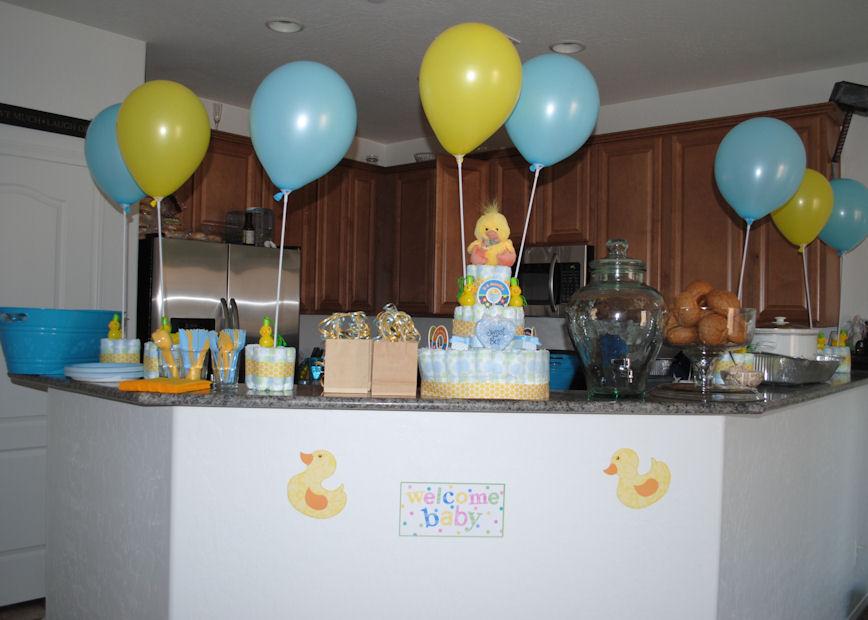 Welcome Home Baby Decoration Ideas Wwwimgkidcom The