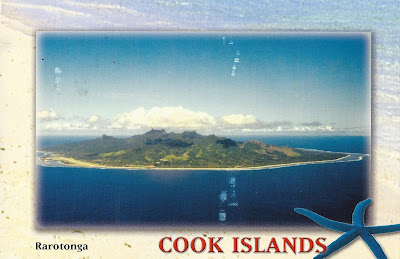 Capital of the Cook Islands