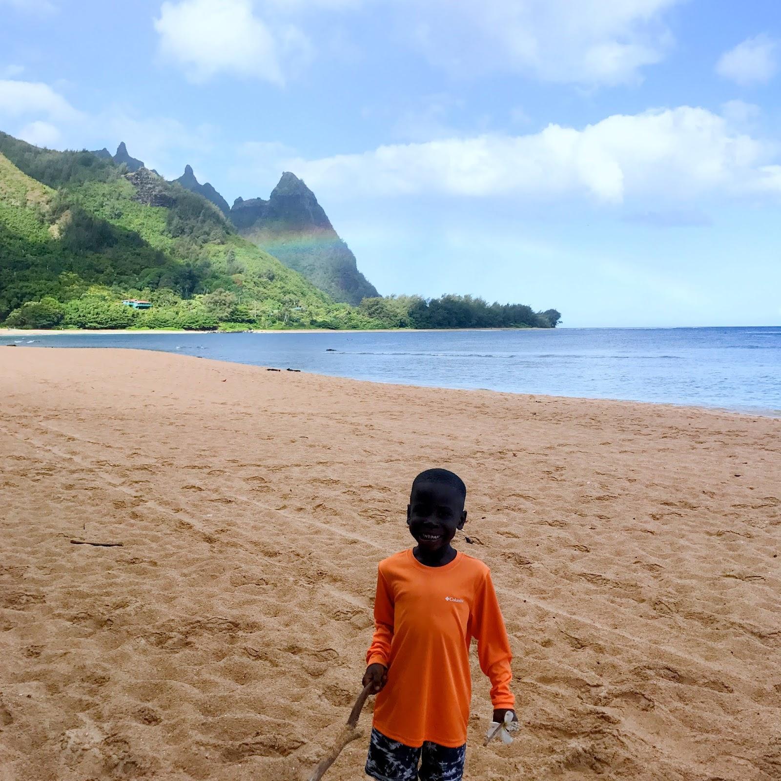 Kauai: Things to Do!